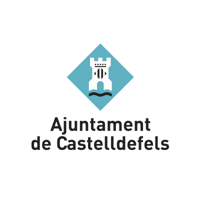LOGO+Castelldefels+Vertical