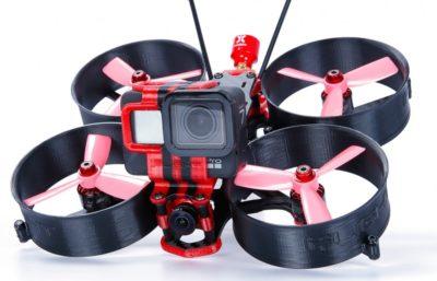 Empresa de Drones