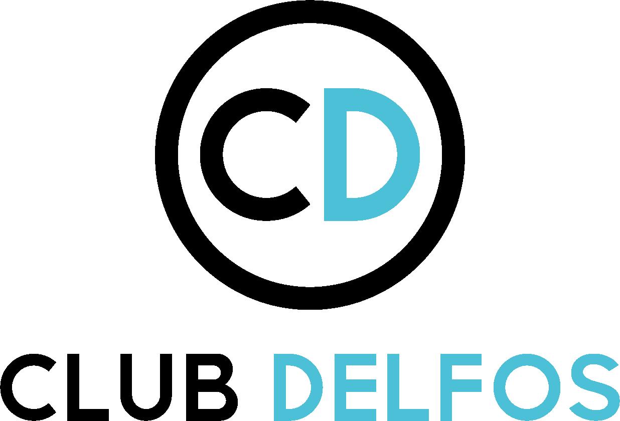 CLUB DELFOS_LOGO